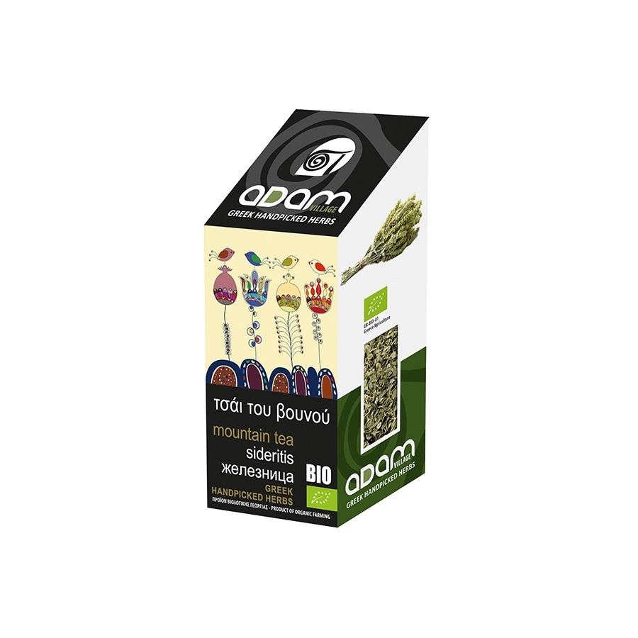 Adam Mountain Tea Adam Herbs